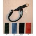 Halsband verstellbar mit Zugstop, 46 / 66 cm (Gr. 3)