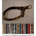 Halsband verstellbar mit Zugstop,30/46 cm(Gr. 1)