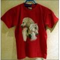 """T-Shirt mit Druck """"Welsch Pony"""", Gr. 152"""