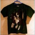 """T-Shirt mit Druck """"Tinker"""", Gr. 128"""